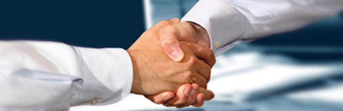 Professioneller Vertrieb sichert das Unternehmen ab!