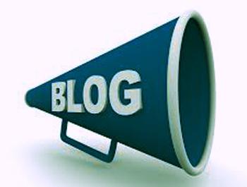 Der Unternehmens–Blog Teil 1