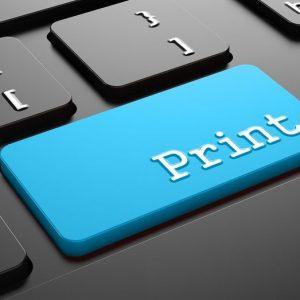 Onlineprinting